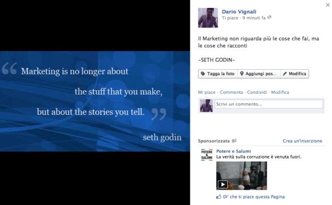 """Immagini e foto per aumentare i """"Mi piace"""" della pagina Facebook e generare più visite"""