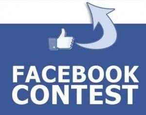 """aumentare i """"mi piace"""" della pagina facebook con i contest"""
