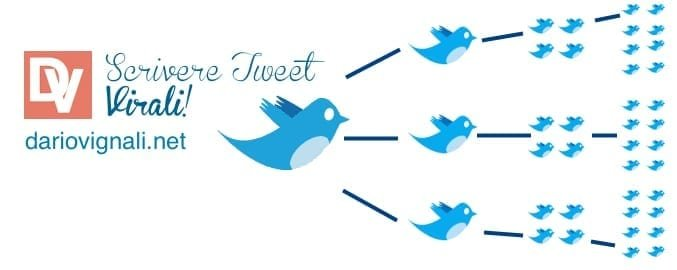 Scrivere tweet virali che vengano retweettati