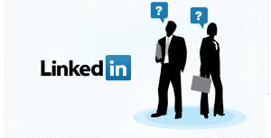 linkedin successo lavoro social network