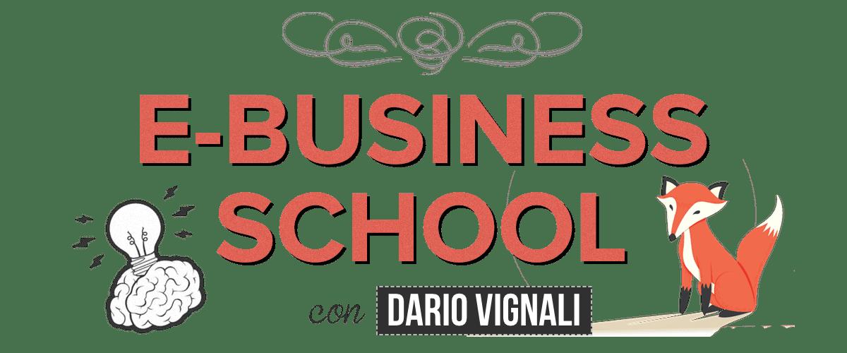 ebusiness school con dario vignali