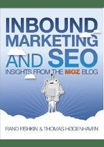 inbound marketing and seo libro di seomoz