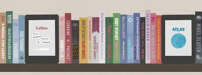i miei libri preferiti