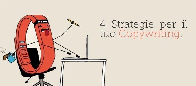 guida al copywriting scrivere tanto scrivere bene e senza errori