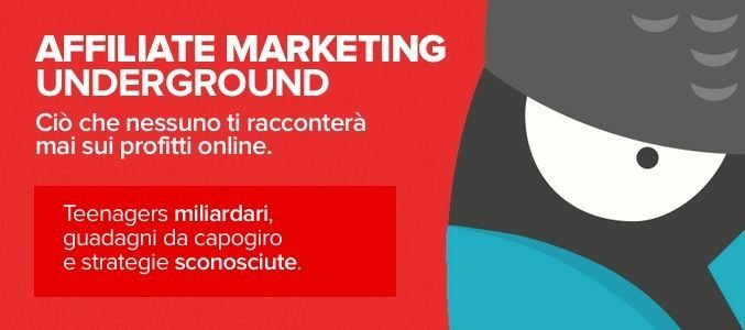guadagnare con l'affiliate marketing