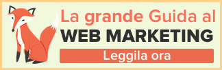 guida per guadagnare con il web marketing