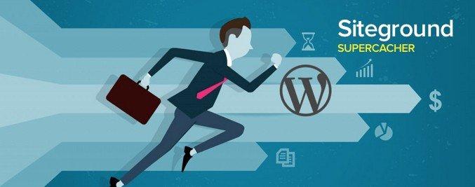 Siteground Supercacher: rendere più veloce il proprio hosting wordpress