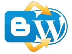 blogspot vs wordpress le differenze