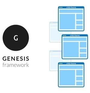 template wordpress genesis