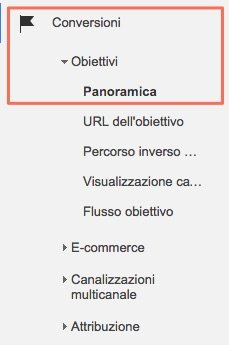 tracking conversioni newsletter
