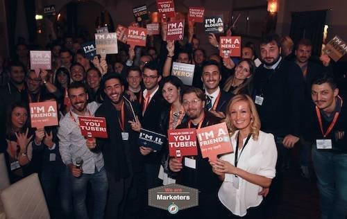 Primi marketers meetup